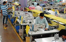 Economic growth a test for govt's policies