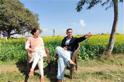 Kareena Kapoor Khan says Aamir Khan has gone through a lot during the making of 'Laal Singh Chaddha'