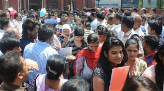 Over 51,000 seats in Delhi University filled, third cut-off list on Sunday