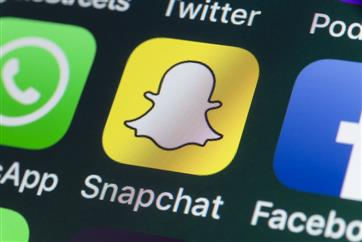 Snapchat to bring family safety tools to protect minors using its app