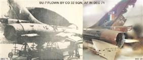Tale of IAF Maha Virs Wg Cdr Ramesh Sakharam Benegal & Wg Cdr Harcharan Singh Mangat