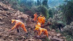 Indian researchers working on early landslide detection systems to reduce fatalities, damage