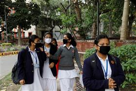 Schools, colleges in Delhi to reopen from November 1 amid strict Covid protocols
