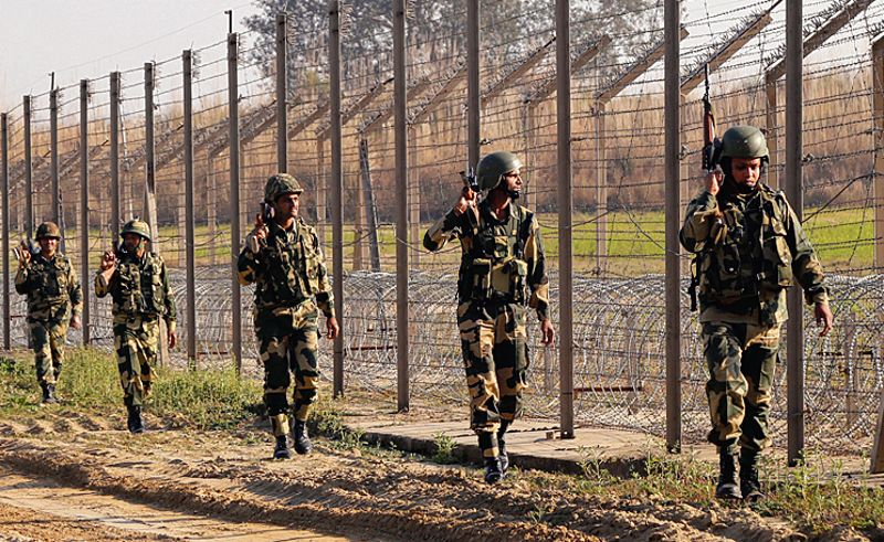 Giving BSF more powers attack on federalism, claim leaders