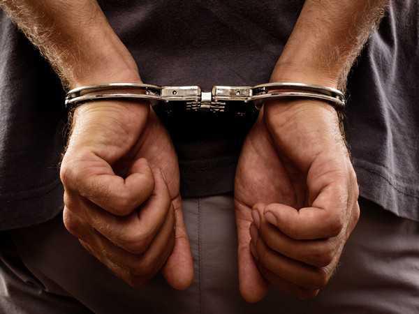 LeT terrorist arrested