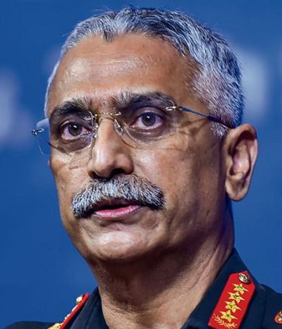 Massive infrastructure build-up by China along LAC: Army Chief