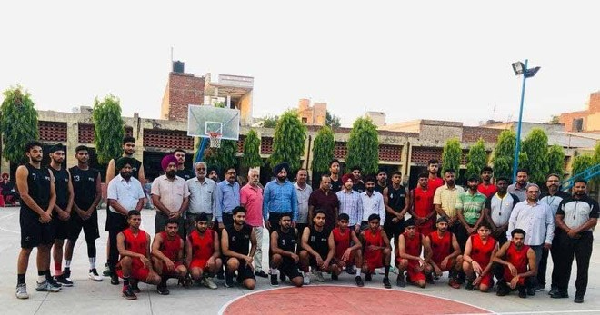 Double delight: LBA trainees clinch boys, girls' titles