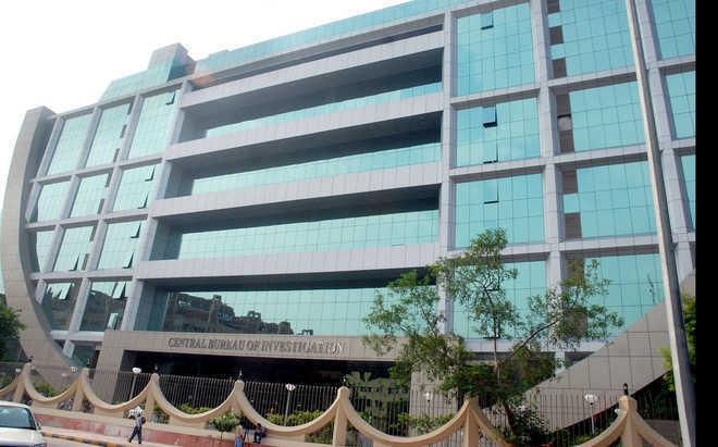 CBI raids 41 locations in fake arms licensing case