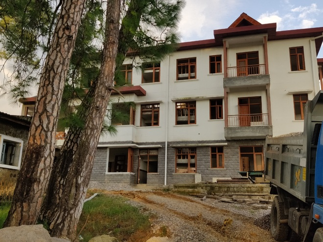 5 yrs on, Palampur circuit house project hangs fire