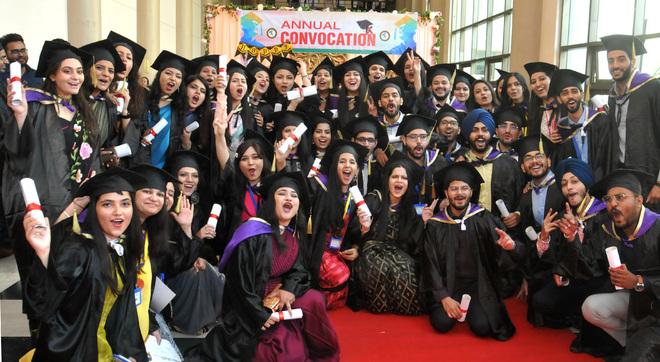 118 receive MBBS degrees at PIMS, Jalandhar