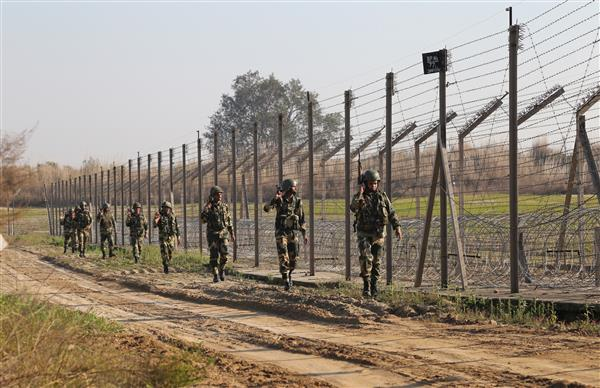 BSF can now conduct raids, make seizures up to 50 km from border
