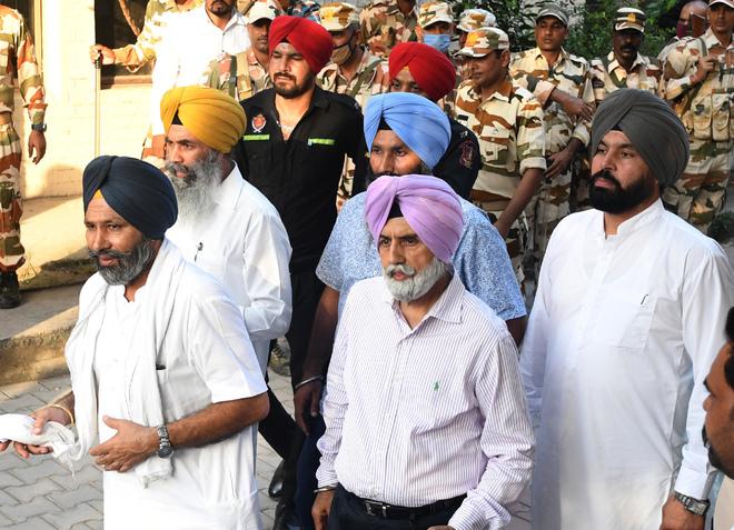 Dera man Ranjit Singh's murder: Court defers verdict to Oct 18