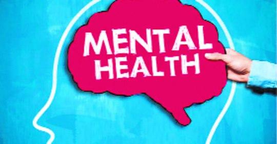 Awareness walk on Mental Health Day
