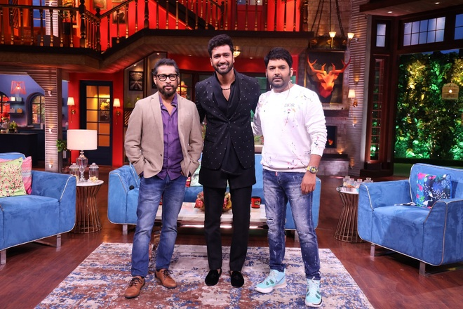 Sardar Udham is a tribute to Vicky Kaushal's favourite actor Irrfan Khan