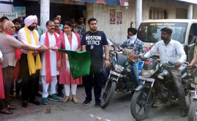 Amritsar MC initiates special anti-malaria campaign
