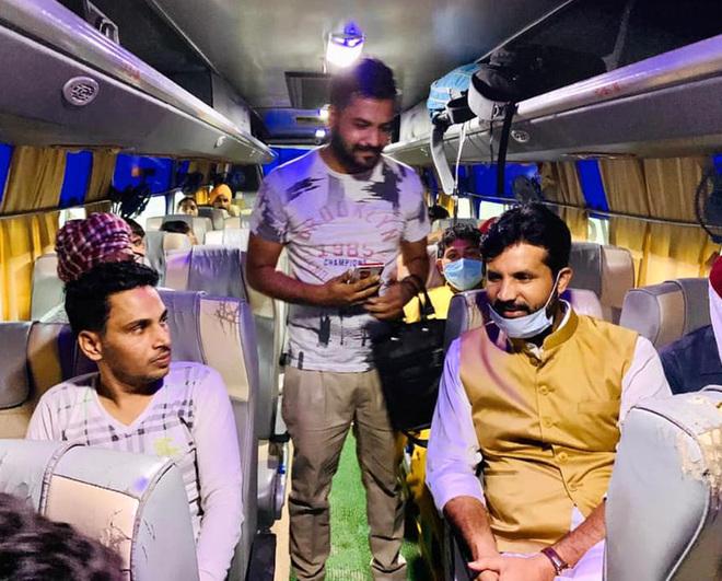 Go after transporters evading tax: Raja Warring