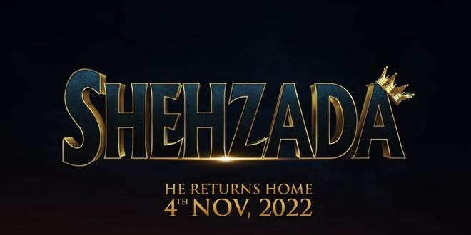 The film Shehzada goes on the floors