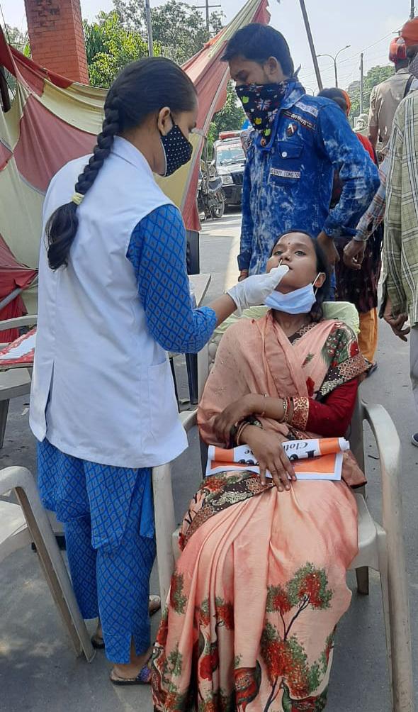No new Covid case, death in Ludhiana district