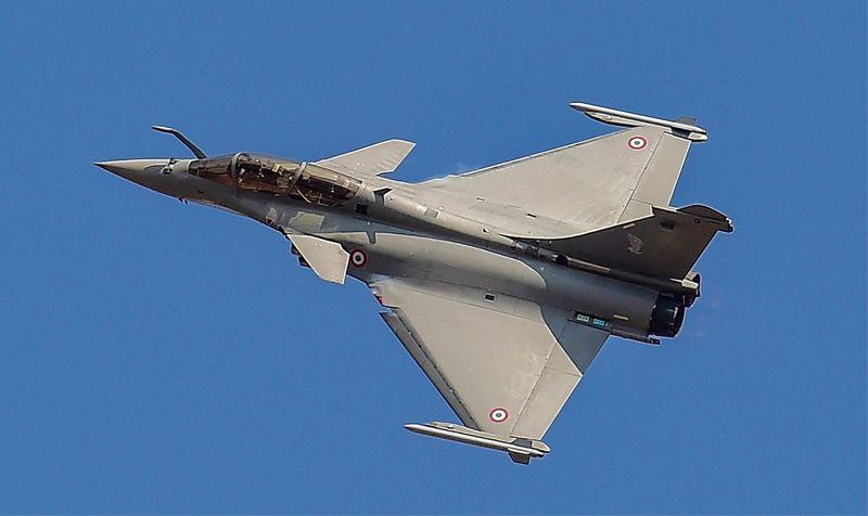Air display to mark IAF Day