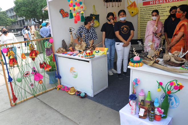 Artists showcase talent at 'Waste to Art'
