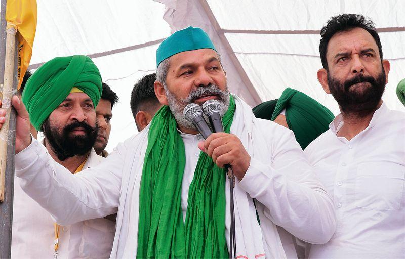 Uttar Pradesh all stirred up