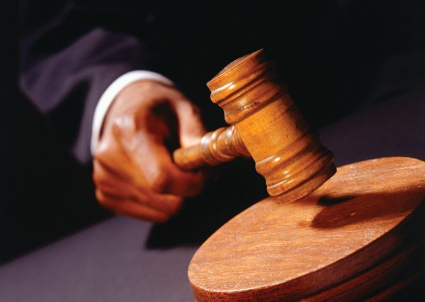14 judges appointed to three high courts