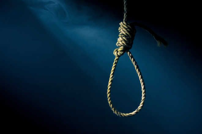 22-year-old jail inmate commits suicide