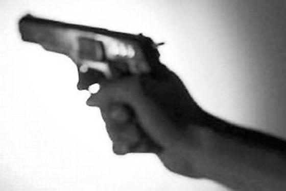 Property dealer shot dead by miscreants