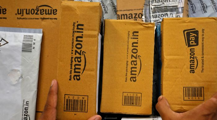 Amazon copied products, rigged search results: Data