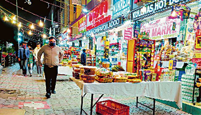 Chandigarh Municipal Corporation to issue coupons for Dasehra, Diwali stalls