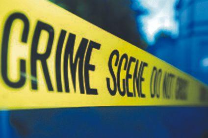 Man dies after falling from 2nd floor, room-mate held