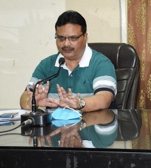Make necessary arrangements for festive season: Ludhiana MC chief to officials