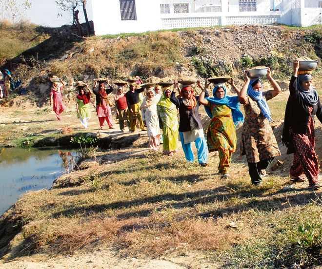 204 panchayats selected for development work