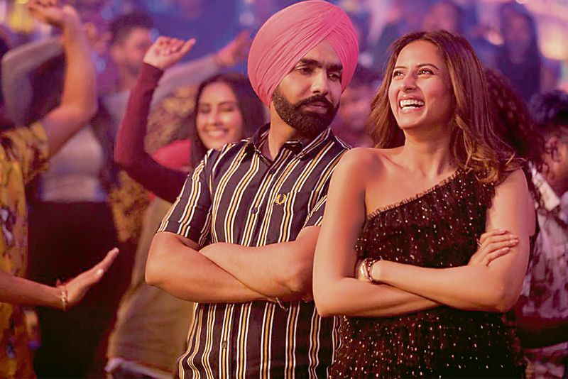 Punjabi audiences are back to theatres and the industry is surely picking up again. Here is what experts opine