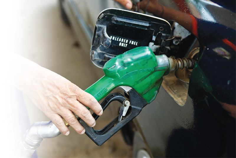 Rising petrol, diesel prices leave middle-class families shattered