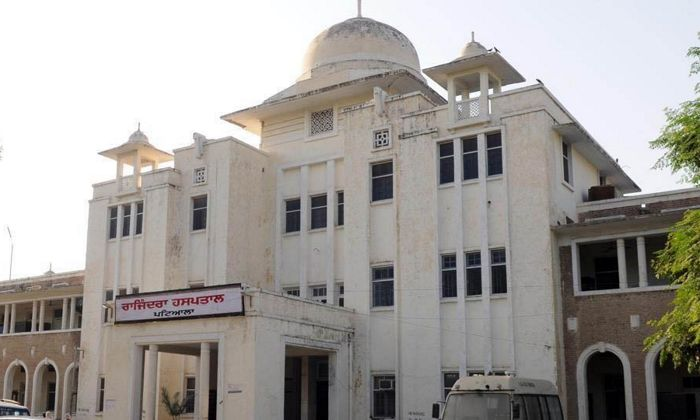 For 15 days now, no Covid patient hospitalised in Patiala district