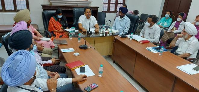 Dengue tally 750: Health Department identifies 40 hotspots in Amritsar
