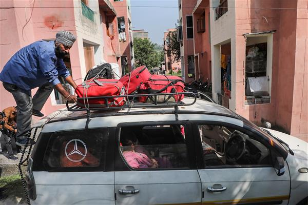 We've never felt this insecure in last 30 years, say Pandits in Kashmir Valley