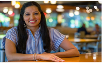 Kaithal girl Pooja Sund in Microsoft aims to empower women