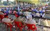 Samyukt Kisan Morcha calls for 6-hour 'rail roko', wants MoS sacked