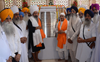 SGPC to construct 1,500-room sarai near Golden Temple