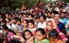Fervour marks Dasehra festivities in Mohali