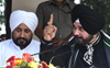 Punjab parties oppose more powers to BSF, special session in November