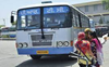 Daily revenue of Punjab govt buses up Rs 45 lakh in 3 weeks
