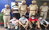 4 held with 58 boxes of liquor in Patiala