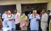 Hooda: BJP-JJP failed to perform in Haryana