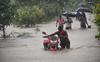 Incessant rain in Nepal, 31 killed, 43 missing