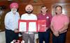 Guru Nanak Dev University inks pact with National Defence Academy