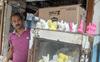 Khand de khidaone hit Amritsar city markets