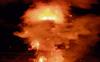 Effigies, cracker ban go up in flames in Chandigarh